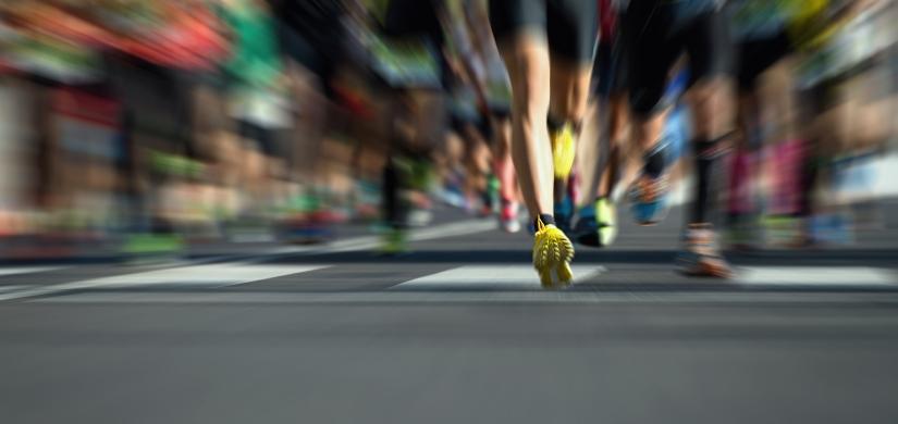 Runner Info
